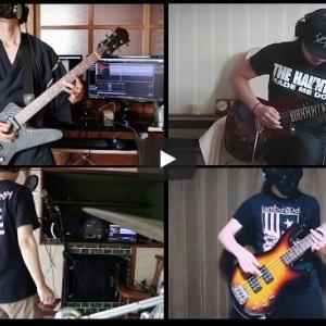 【音楽】先日の動画