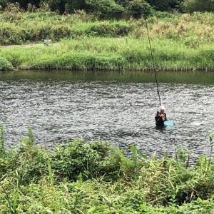 初秋の釣りin四国徳島