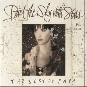 Enya : Paint the sky with stars [ 1997,EU ]