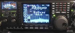 ICOM IC-756ProⅢ・良品
