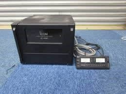 ICOM IC-PW 1 1000Wリニアアンプ・良好品 !