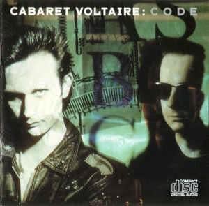Cabaret Voltaire - Code [ 1987 , UK ]