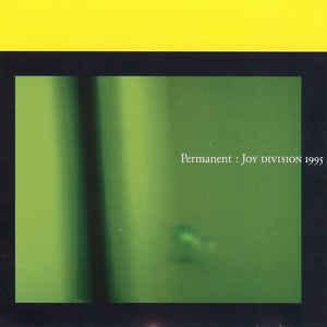 Joy Division - Permanent [ 1995 , UK ]