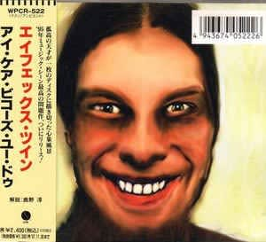 Aphex Twin -  I Care Because You Do [ 1995 , UK ]