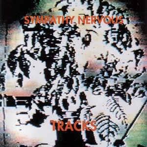 Sympathy Nervous - Tracks [ 1993 , JA ]