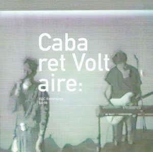 Cabaret Voltaire - Radiation [ 1998 , UK ]