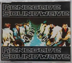 Renegade Soundwave - Renegade Soundwave [ 1994 , UK ]