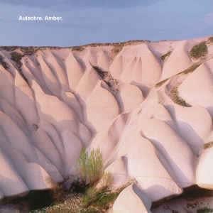 Autechre - Amber [ 1994 , UK ]