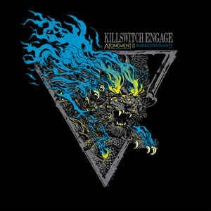 Killswitch Engage - Atonement II  [ 2020 , US ]
