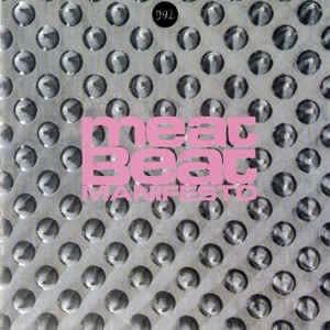 Meat beat manifesto - 99% [ 1990 , US ]