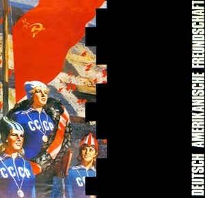 D.A.F. - Die Kleinen Und Die Bössen [ 1980 , UK ]