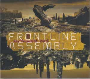Front Line Assembly - Mechanical Soul [ 2021 , US ]