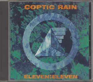 Coptic Rain - Eleven:Eleven [ 1996 , Germany ]