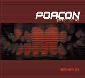 Portion Control - Filthy White Guy [ 2006 , UK ]
