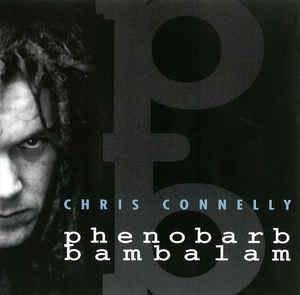 Chris connery - Phenobarb Bambalam [ 1995 , US ]