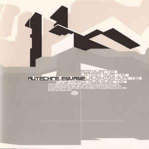 Autechre - Envane [ 1997 , UK ]