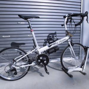 Bike Fridayのリニューアル完了