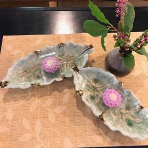 北鎌倉で2回目の「和菓子作り」