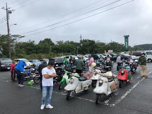 第40回クラシックバイクを愛する人々の集い