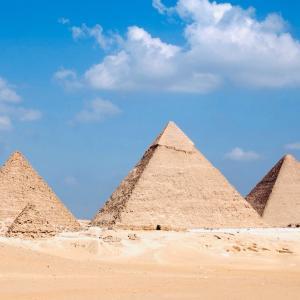 来月はエジプトリトリート開始!〜宇宙の母の目醒めから始まる〜