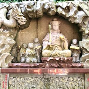 神の島へ。三つ鱗、龍、弁財天、市杵島姫の「厳島」へ導きを受けて。ギザの大ピラミッドから日本へ 6