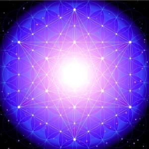 神聖幾何学も超えて。想像&創造の原理とフラワー・オブ・ライフの21のメッセージ
