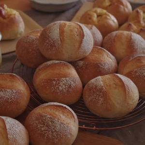 11月に入ってパンを作りながら感じること。