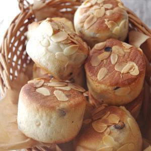 新たな製法!!1分ごねのパン作り