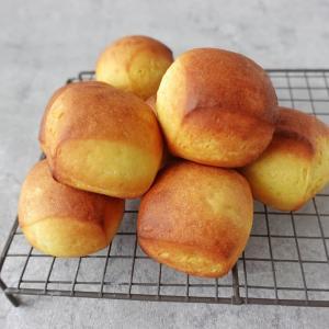 食欲の秋はパン作りでも♪