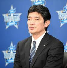 """""""I want you to come back to the BayStars"""""""