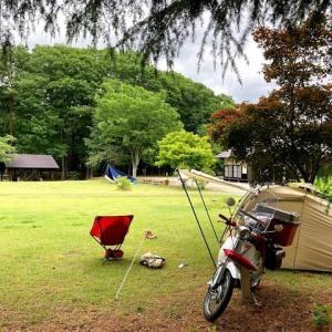 キャンプ動画 part2