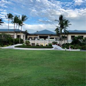 フェアモントオーキッド ホテル ハワイ島