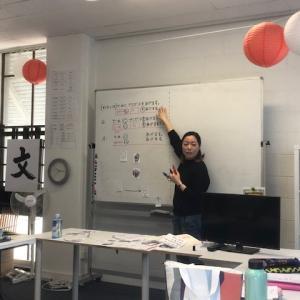 【日本語教師養成講座】16期生が卒業しました☆