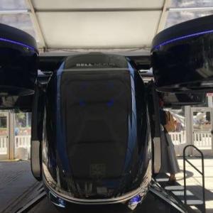 空飛ぶタクシー「Uber Air」がメルボルンに・・・くるーー!