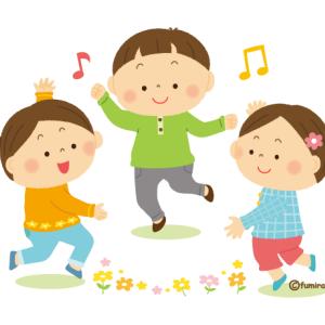 延期していた幼児英語サークルの体験会を4月下旬に実施します!
