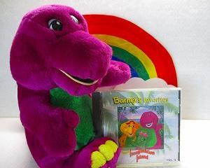 幼児さんがノリノリになる英語の虹の歌 ~ The Rainbow Song ~