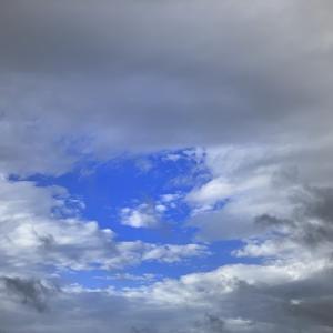 曇りのち晴れ(ご近所写ん歩)