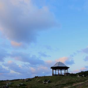 角島『夢崎波の公園』