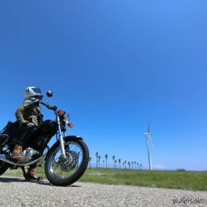 おばさんバイク乗りの憂鬱