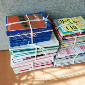 休校で増えたおうち時間。子ども部屋や学用品の整理をしました!