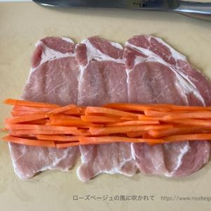 肉巻きの作り方いろいろ&今週のお弁当記録