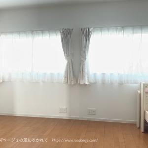 子供部屋を2部屋に分ける!仕切り壁の工事が始まりました