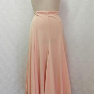 ソーシャルダンス用スカート