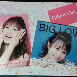 情報解禁 ~BIG LOVE~