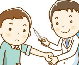 だって、しょうがないじゃない……インフルエンザ予防接種
