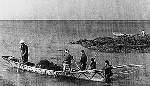 「奄美で見た沖縄」~「私の履歴書」㊲