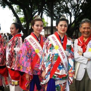 「沖縄歌舞踊のパワー」