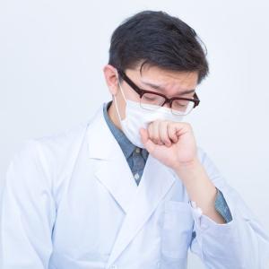 新型コロナウイルスの検査を拒否される人が多いみたい