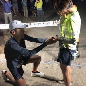 Onアスリート 石川 佳彦、バッドウォーター135で優勝。そして、先駆者との会話。