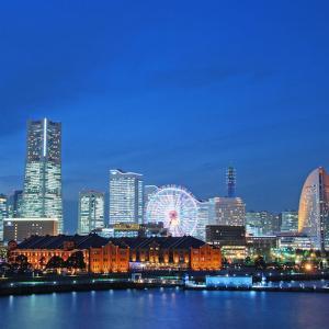 横浜市ではWiMAXは使える?エリア情報や口コミをまとめました